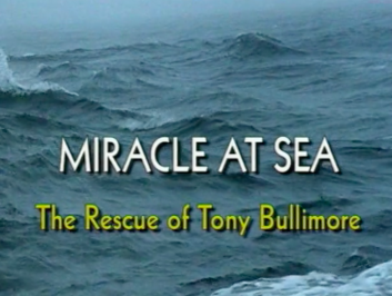 Miracle at Sea