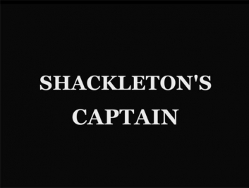 Shackleton's Captain